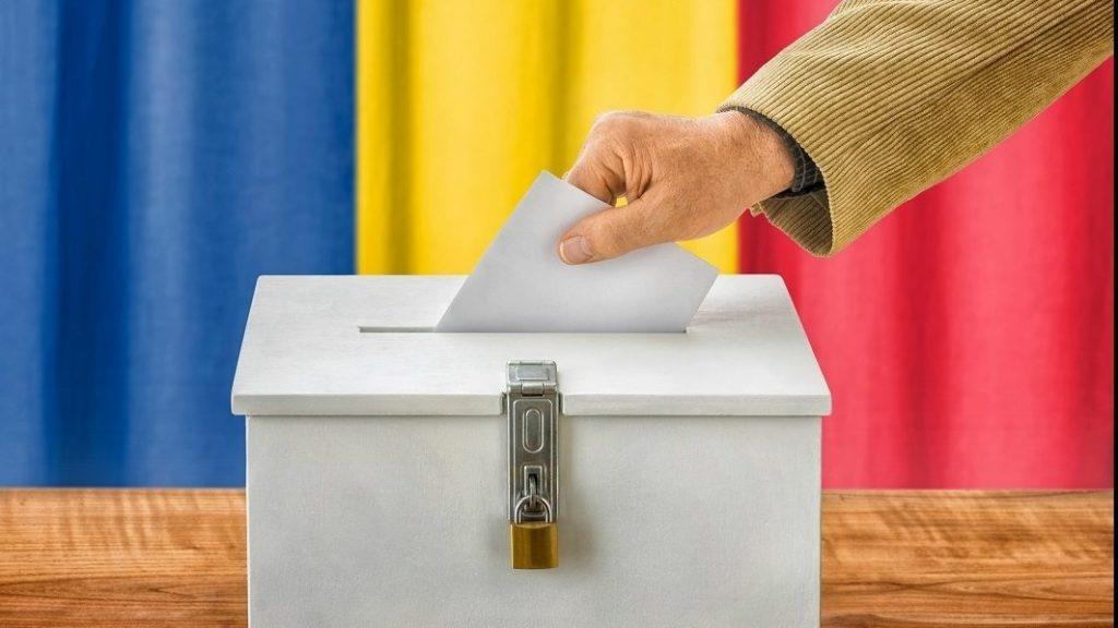Cu cine votezi la Europene?
